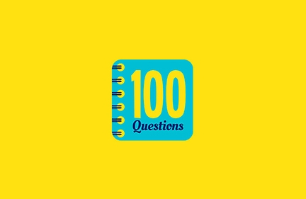 100 questions for your friends